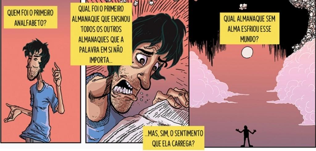 Desengano, de Camilo Solano