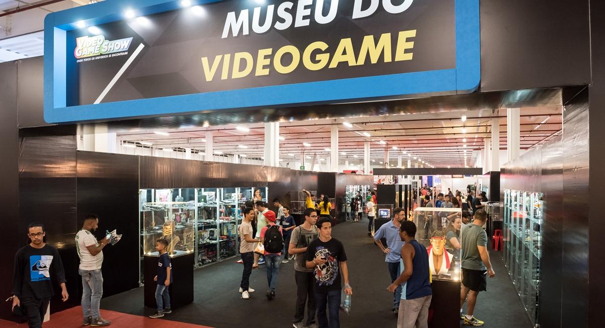 videogameshow