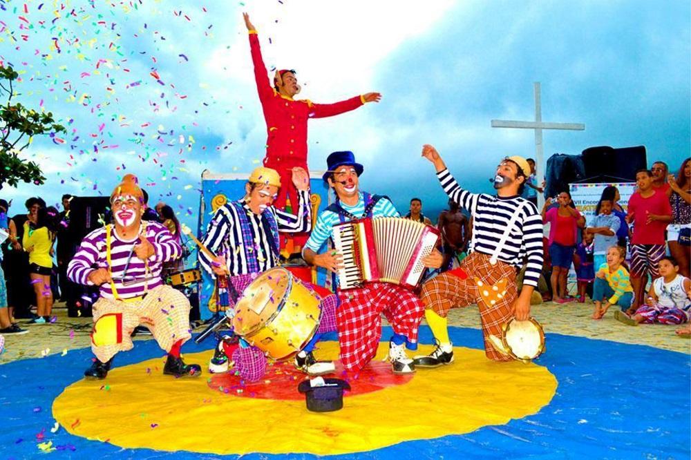 festival mestres de circo