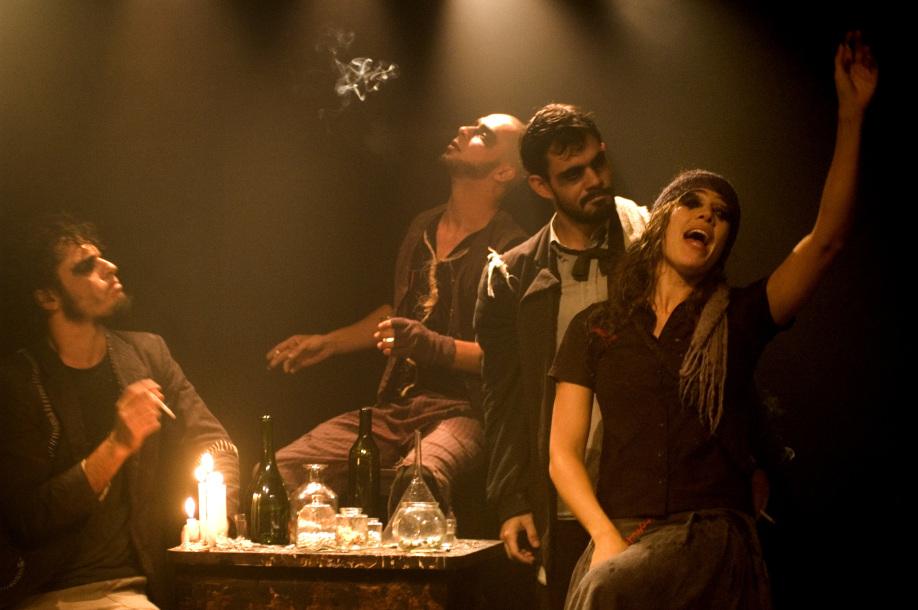 teatro brasiliense