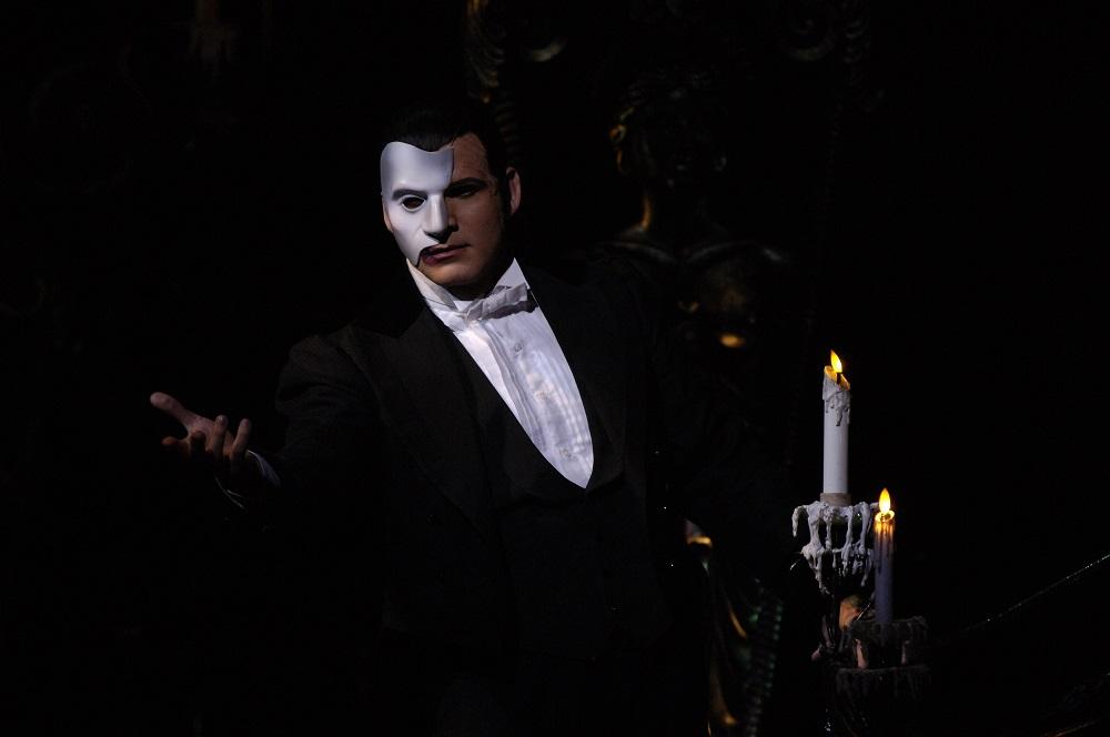 Saulo Vasconcelos_Fantasma da Opera