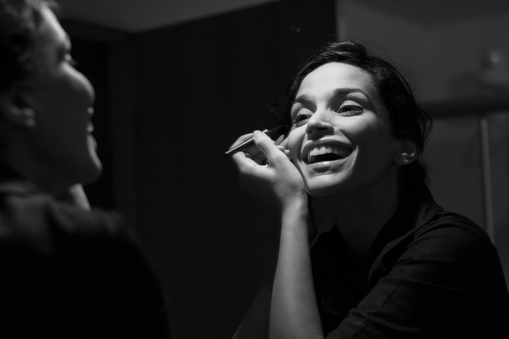 Camila Guerra: foto Estefânia Dália 4