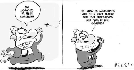 Charge: josiasdesouza.folha.blog.uol.com.br