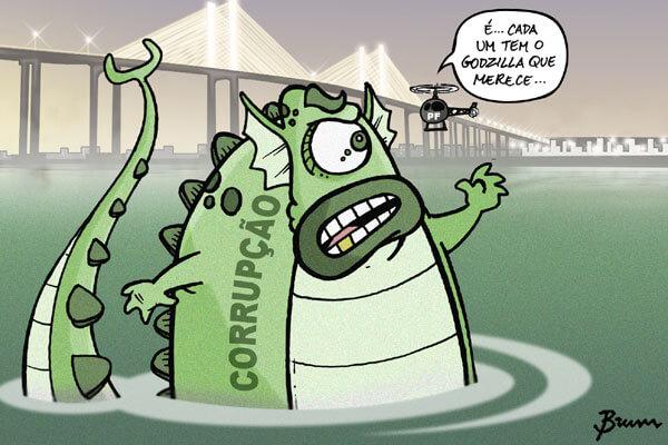 Charge: assprapmrn.blogspot.com.br