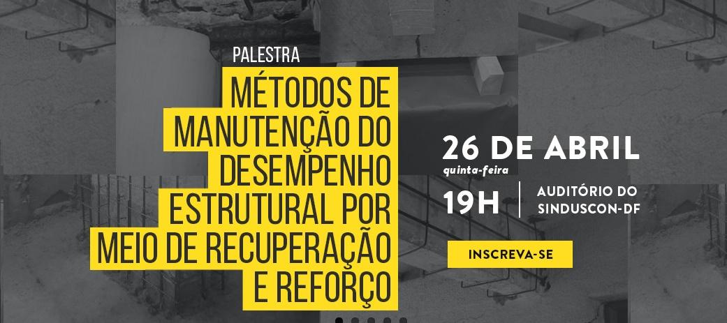 Cartaz: sinduscondf.org.br
