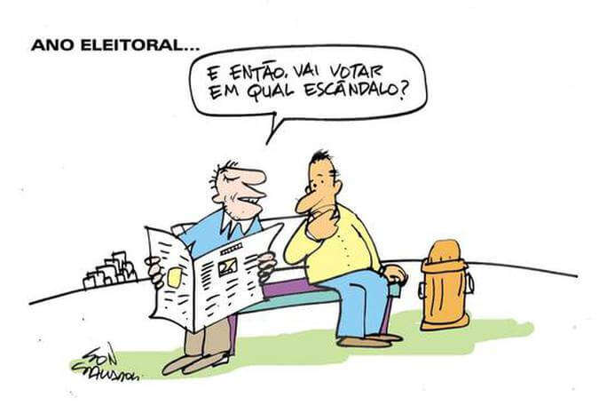 Charge: correiobraziliense.com.br