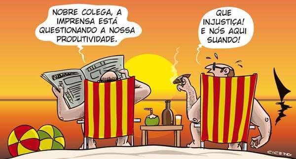 Charge: correiobraziliense.com.br