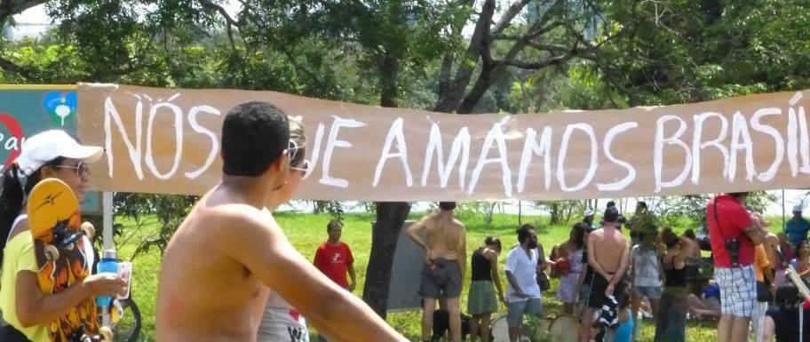 Foto: Nós que amamos Brasília (facebook.com/groups)