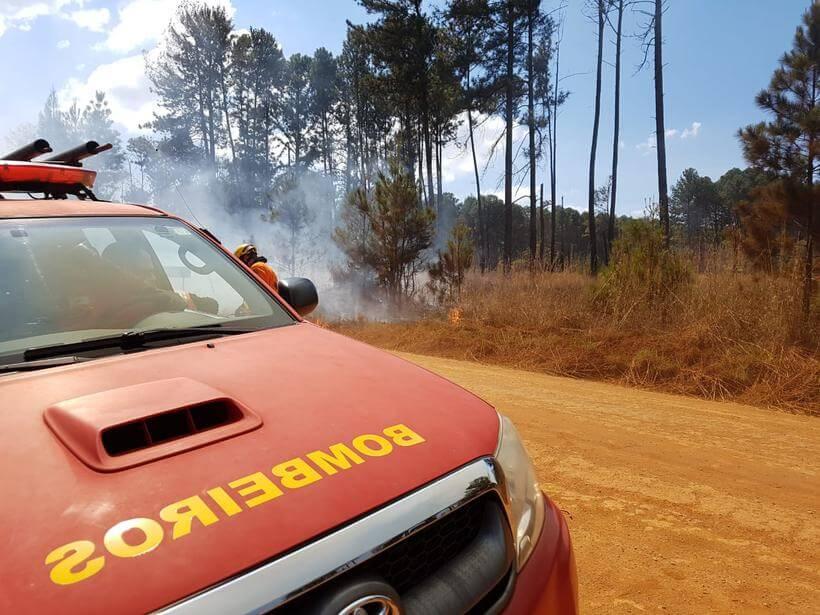 Foto: Divulgação/Bombeiros (correiobraziliense.com.br)
