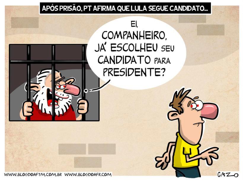 Charge: Cazo (tribunadainternet.com.br).