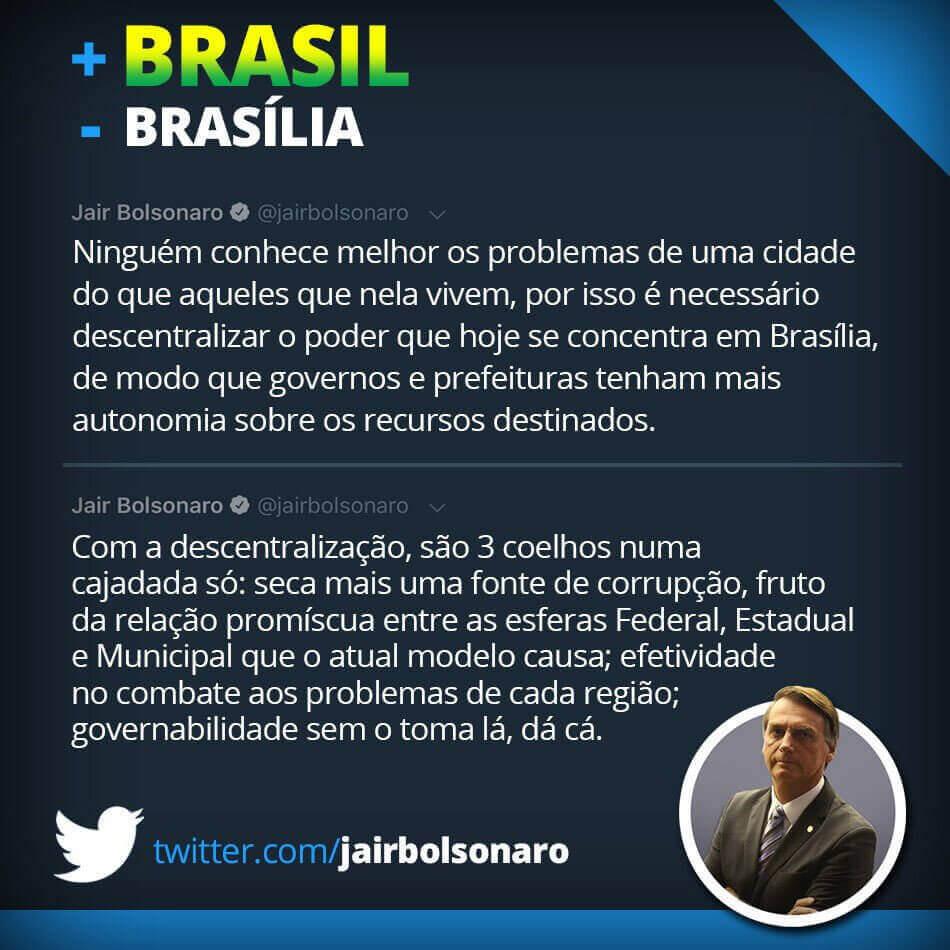 Foto: twitter.com/CarlosBolsonaro