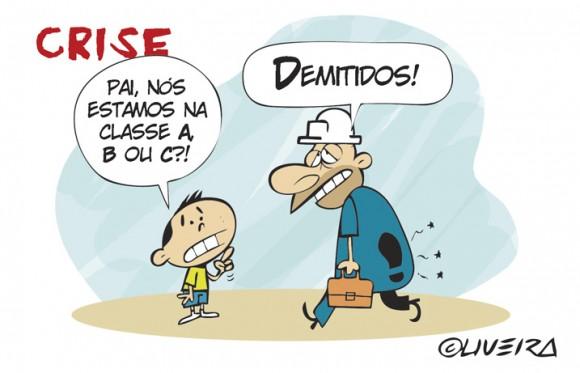 Charge: Oliveira