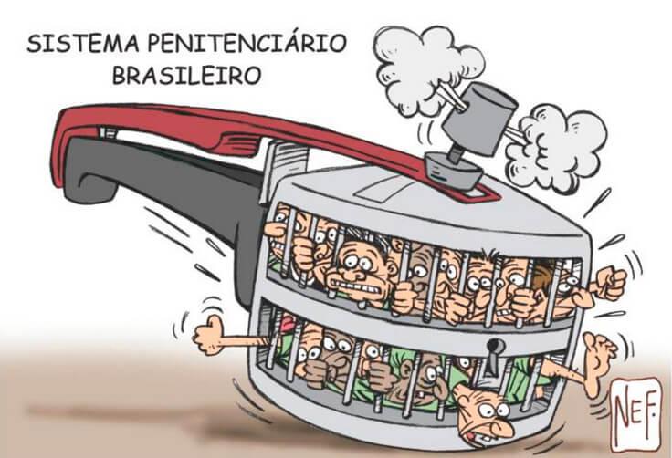 Charge: NEF. (jornaldebrasilia.com.br)