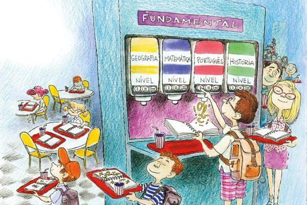 Ilustração: pperocinhacederj.blogspot.com/