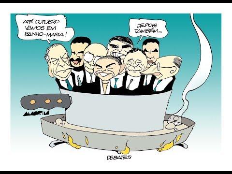 Charge: humorpolitico.com.br/amorim