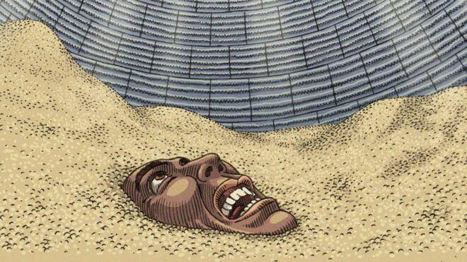 Ilustração: VITOR FLYNN/BBC NEWS BRASIL