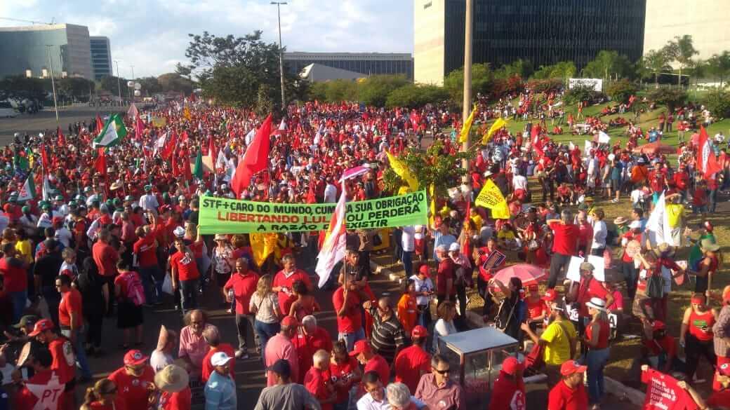Foto: Francisco Nero/Jornal de Brasília
