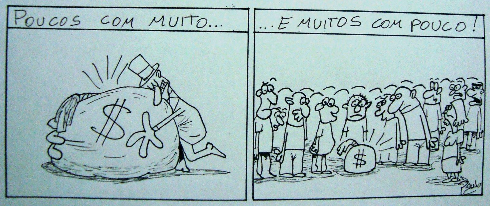 Tirinha do Paulo