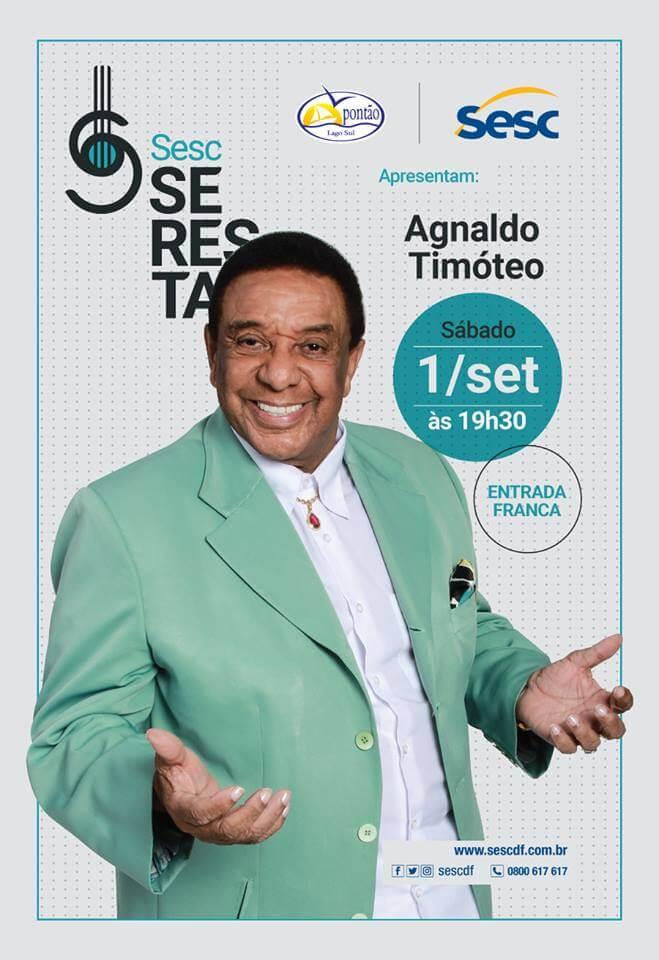 Cartaz: facebook.com/CANTOR.AGNALDOTIMOTEO