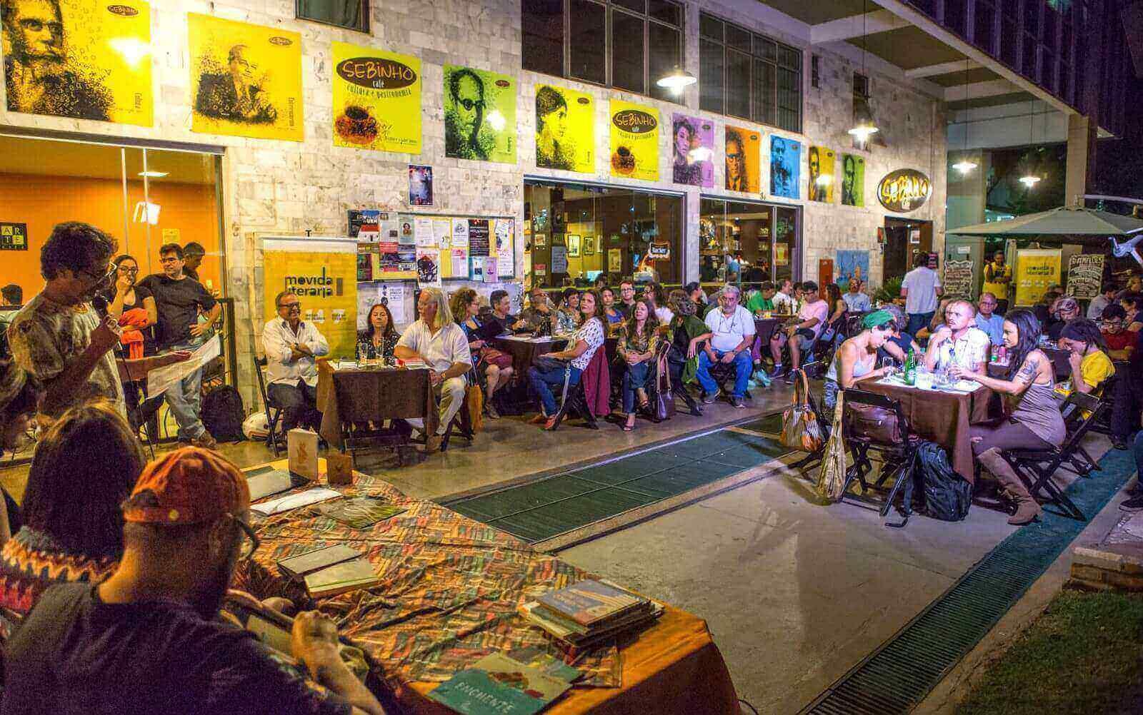 Foto: Movida Literária/Divulgação (g1.globo.com)