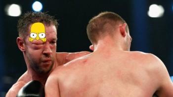 Você viu o Bart?