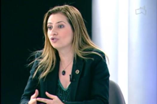 Sandra Faraj - processo
