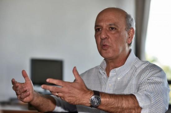 #Arruda confirma sua decisão de desistência da candidatura ao goverdo no Distrito Federal - TJ mantém absolvição de Arruda