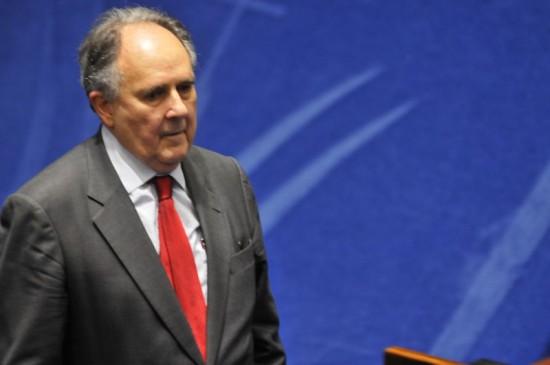 Cristovam Buarque - Senado