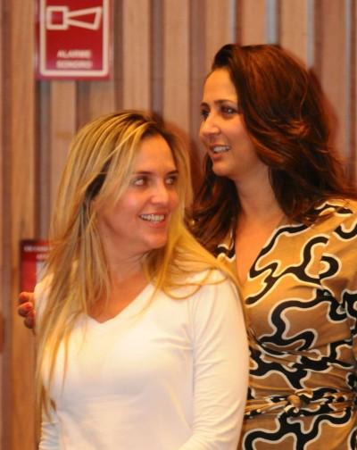 Celina e Liliane