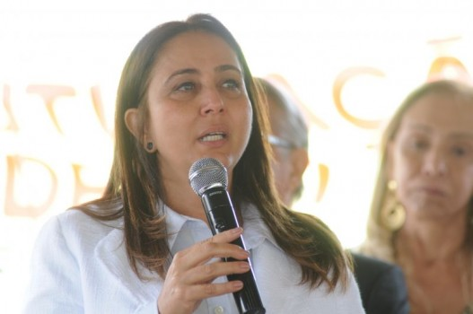 Liliane Roriz deputada