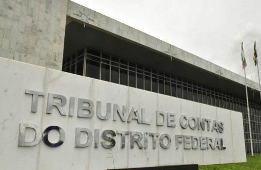 TCDF fachada - retroativo do auxílio-moradia