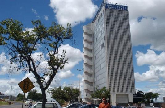 GDF usará ações do BRB para recompor Iprev