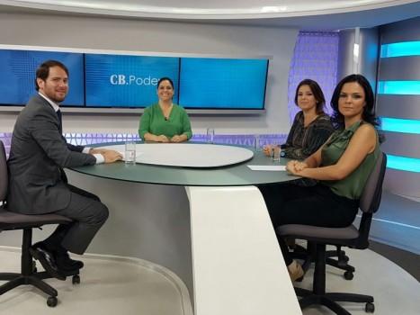 Crédito: Divulgação/TV Brasília.