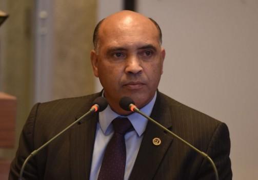 Distrital Wellington Luiz é alvo de ação penal
