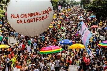 MP cobra Rollemberg sobre regulamentação de lei LGBT que ele mesmo propôs, em 2000