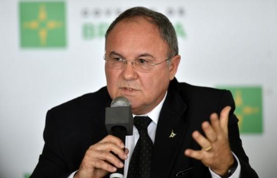 João Fleury - GDF vai negociar carteira de dívidas para fazer caixa