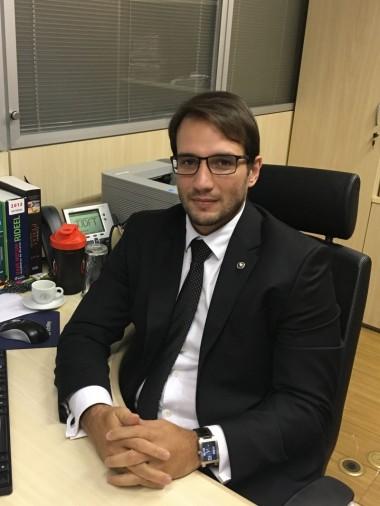 juiz Newton Mendes de Aragão Filho ganhou prêmio de melhor sentença por injúria racial