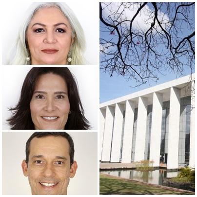 CNJ libera seleção para vaga de desembargador do Tribunal de Justiça do DF