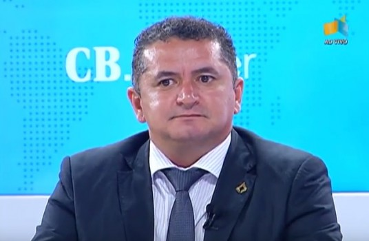 Reginaldo Veras CB.Poder