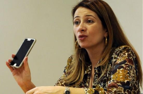 Sandra Faraj Câmara legislativa