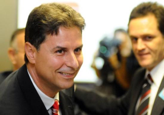 Promotores Leonardo Bandarra ex-PGJ