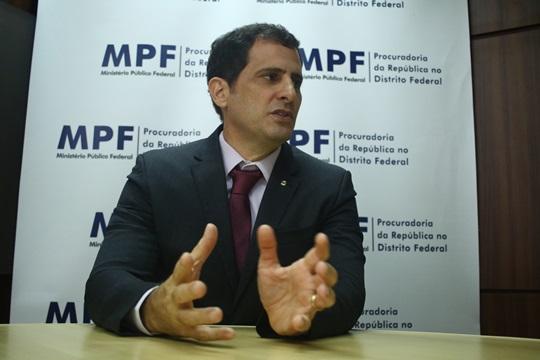 Procurador Francisco Guilherme Bastos