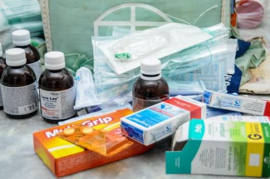 remédios PEC tributação