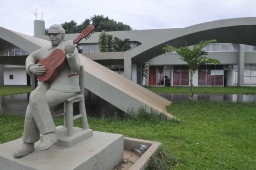 Execução de emendas - Casa do Cantador