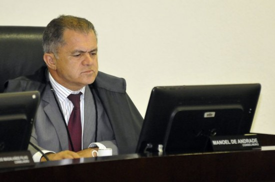 Manoel de Andrade