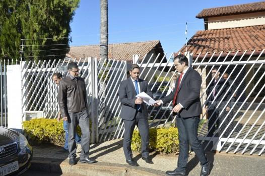 Ex-dirigentes da Cruz Vermelha são condenados por fraude no DF