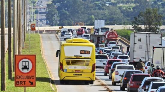 BRT cartel OAS