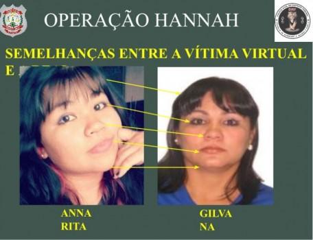 Operação Hannah