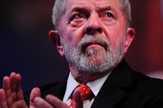 condenação de Lula