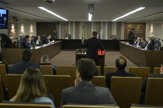 TCU debate retorno de policiais a órgãos de origem